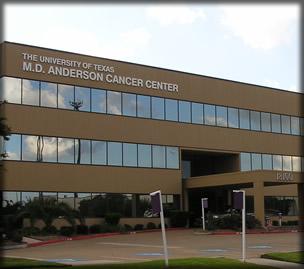 安德森癌症中心